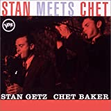 Cover de Stan Meets Chet