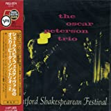 Album cover for At the Stratford Shakesperean Festival