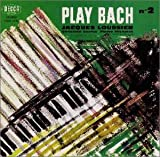 Cover von Play Bach No. 2