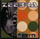 ZEEBRA / THE RHYME ANIMAL REMIX E.P.1