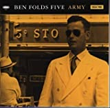 >Ben Folds Five - Leather Jacket