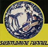 Album cover for Submarine Tunne