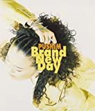 Capa do álbum Brand New Day