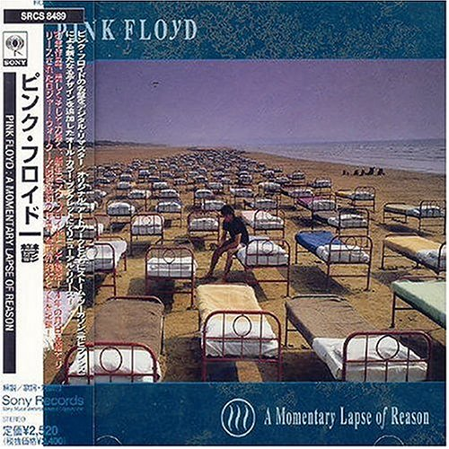 Pink Floyd - A Momentary Lapse Of Reason - Zortam Music