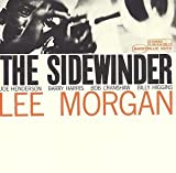 The sidewinder   [sound recording]