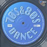 Albumcover für Boogie Nights: Dance Hits of the 70's & 80's (disc 4)