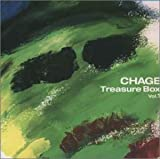 CHAGE TreasureBox Vol.1
