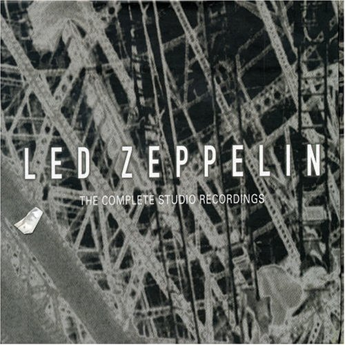 Led Zeppelin - Studio Sessions - Zortam Music