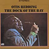 Album cover for Dock of the Bay