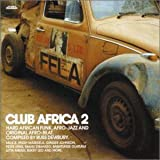 Cover von Club Africa 2