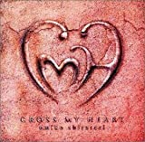 Capa de Cross My Heart
