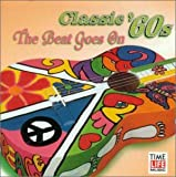 Pochette de l'album pour Classic '60s, The Beat Goes On