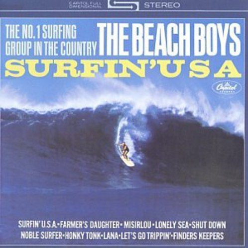 Beach Boys - The Wonderful World Of The Beach Boys: 26 Greatest Hits - Zortam Music