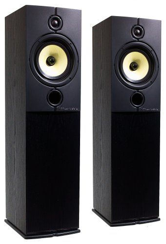 Wharfedale Diamond 8.3 Floorstanders