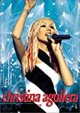 Christina Aguilera - My Reflection - movie DVD cover picture