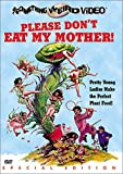 Please Don't Eat My Mother - movie DVD cover picture