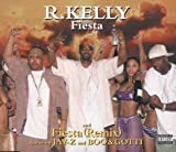 Album cover for Fiesta
