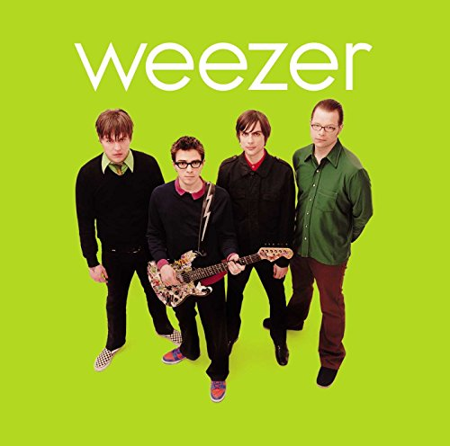 Weezer (Green Album)