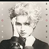 album art to Madonna