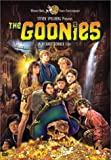 The Goonies - movie DVD cover picture