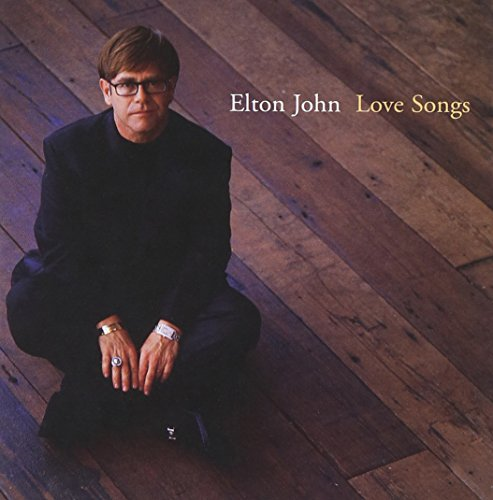 Elton John - Romantic Collection (Ballads) - Zortam Music