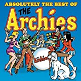 Capa de Absolutely the Best of The Archies