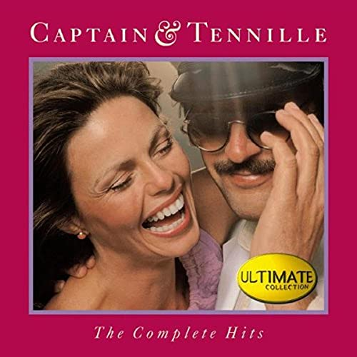 CAPTAIN & TENNILLE - Ultimate Collection: The Complete Hits - Zortam Music