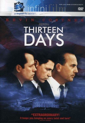 Thirteen Days / 13 дней (2000)
