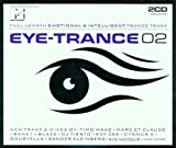 Carátula de Eye Trance Vol. 2