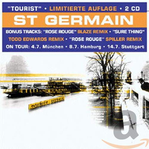 St. Germain - Tourist - Zortam Music