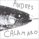 Album cover for El Salmón (disc 3)
