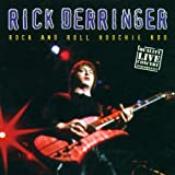 Carátula de Rock and Roll Hoochie Koo: The Best of Rick Derringer