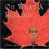 Cover de Oh What a Feeling 2 (disc 1)