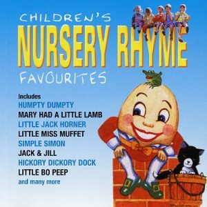 Children's Nursery Rhyme Favourites