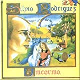 Copertina di album per Unicornio