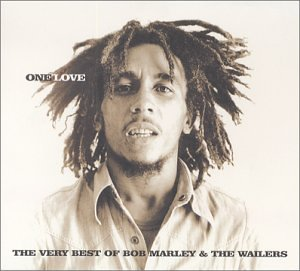 Bob Marley & The Wailers - One Love, The Very Best Of - Zortam Music