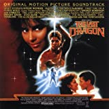 Capa de The Last Dragon