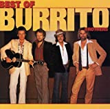 Cover von Best of the Flying Burrito Brothers