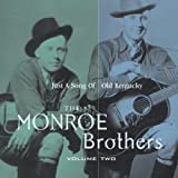 Capa de Just a Song of Old Kentucky