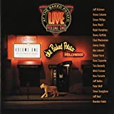 Various Artists: Live at the Baked Potato Vol. 1 & 2
