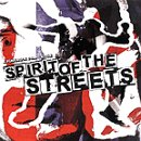 Albumcover für Spirit of the Streets