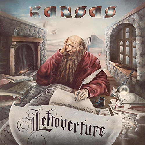 Kansas - Leftoverture - Zortam Music