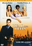 Head Over Heels - movie DVD cover picture