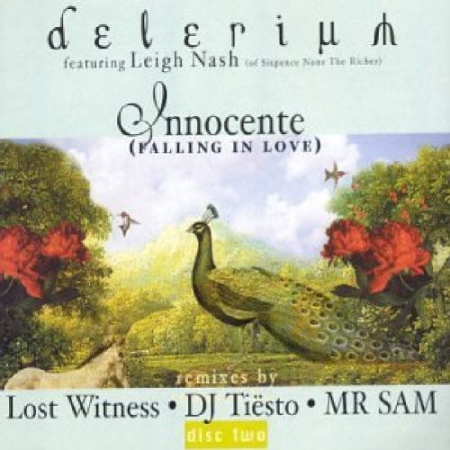 Delerium - Innocente (Uk Mixes) Vinyl - Zortam Music