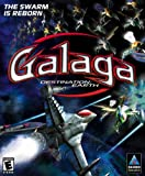 Galaga (Jewel Case)