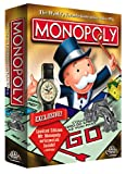 Monopoly (with Watch)