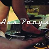 Capa do álbum Lohio