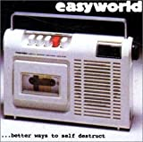 Cover of Better Ways To Self Destruct