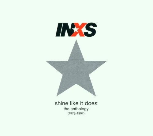 INXS - Shine Like It Does: The Anthology (1979-1997) (1 of 2) - Zortam Music