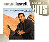 Albumcover für The Very Best of Howard Hewett